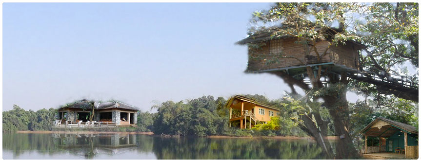 Hornbill River Resort
