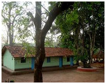 Madhuvan Cottages